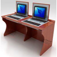 托克拉克品牌供应北京实验室电脑桌 简约现代款