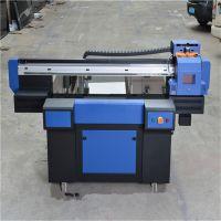 低成本高利润项目 5D瓷砖背景制作设备 瓷砖UV打印机厂家
