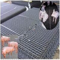 热镀锌钢丝养猪网│热镀锌钢丝养羊网│热镀锌钢丝轧花网厂家