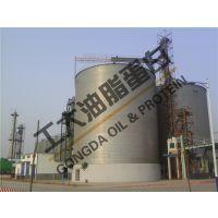 【河南工大油脂-您身边的粮油专家】提供多种型号筒仓、油罐 油脂加工设备