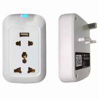 智能wifi插座 手机APP远程无线遥控智能家居定时控制插座