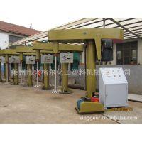 供应  多功能液压升降分散机,涂料设备,气动升降型高速分散机