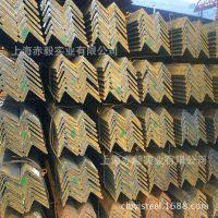 现货供应 热轧q235不等边角钢批发 热镀锌角钢