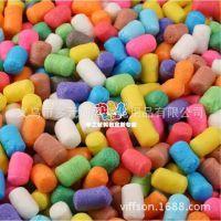 幼儿园手工材料手工diy儿童手工制作DiY玉米粒简装约4500粒
