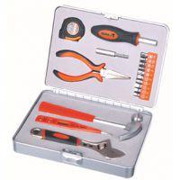 圣德保罗五金工具18件迷你型家用工具组合套装SD-027