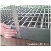 厂家推荐 热镀锌钢盖板 地沟盖板 钢格板