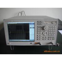 矢量网络分析仪E5062A,3G E5062A产地美国安捷伦原装正品出租出售