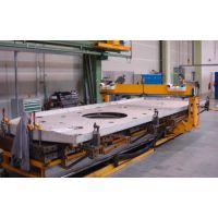深圳厂家专业定做三维柔性焊接工装