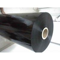 PET薄膜PET膜黑色PET膜耐高温PET膜