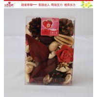 工艺品香包 植物香薰花 外贸厂家直销香薰礼品