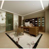河南办公楼装修设计公司设计施工案例办公楼设计施工效果图