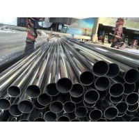 304不锈钢梯形管 卫浴挂件专用不锈钢管 厂家订做304卫浴管