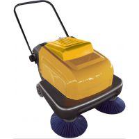 丹阳工厂用扫地机 电动手推式清扫车