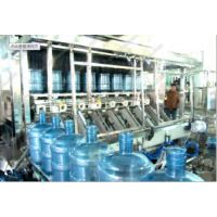 桶装纯净水生产工艺