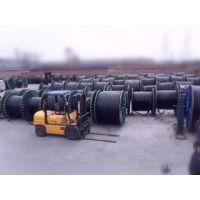 供应齐鲁牌铜芯聚乙烯绝缘聚乙烯护套阻燃交联电缆ZR-YJV 3*6