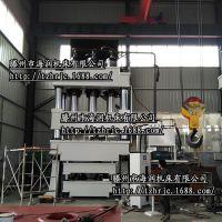 专业批量生产Y32-1200吨五梁 厨具拉伸压力机 海润直销