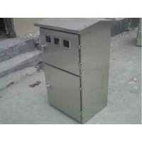 杭州哪个厂家专业生产不锈钢电表箱@宁波哪个厂家销售不锈钢JFF电表箱