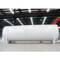 加气站设备_60立方0.8mpa立式液氩储罐厂家