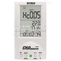 EXTECH FM300 监测仪,FM300 桌面甲醛监测仪,EXTECH一级平台商