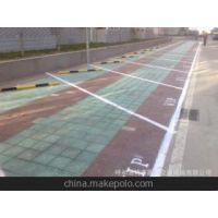 重庆路景工厂车间划线宽度,学校停车场车位划线价格
