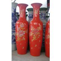 西安大花瓶销售 西安迎客松大花瓶 西安策腾大花瓶厂家
