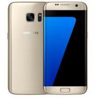 三星 Galaxy S7 edge (G9350) 4G手机 双卡双待 铂光金 全网通(4GRAM+