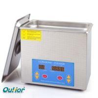 供应UA240超声波清洗机,9L容量超声波清洗机300 x 240 x 150 mm