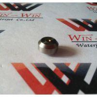 【WIN-WIN】正品保证 进口德国适用FLOW福禄水切割配件-纯水喷嘴