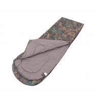 数码迷彩睡袋批发 零售 云南昆明睡袋供应 丛林迷彩睡袋厂家直销