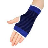 1349护手手套专业健身手套Wristbands gloves  哑铃手套手掌防滑