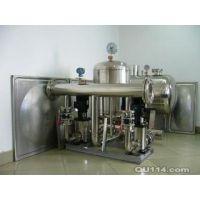 供应新界XJ-231宝鸡岐山变频供水设备生产厂家