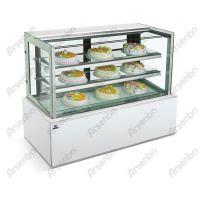 供应保鲜蛋糕柜/冷藏展示柜/保鲜冷藏柜/大理石蛋糕柜