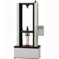 10kN电液伺服弹簧疲劳试验机-济南思达试验机