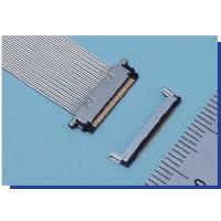 大量现货供应I-PEX20346-015T原厂连接器