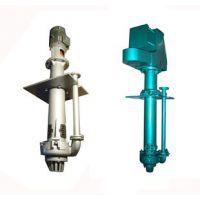 聚盛泵业100RV-SP渣浆泵出售 SP型耐腐蚀液下渣浆泵