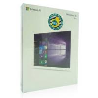 正版Windows10操作系统多少钱
