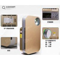 空气净化器(国家专利 纳米技术)PM2.5 过滤甲醛去除