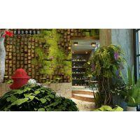 合肥盆栽花店装修 让美丽绽放在美好时刻