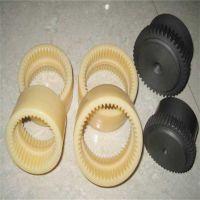 赛刚尼龙齿轮 精密加工齿轮 加工生产厂家 尼龙加工件 尼龙轴套厂家可以定制 高强度齿轮 齿套