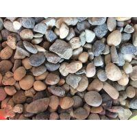 元杰牌鹅卵石滤料 景观鹅卵石 公园道路按摩鹅卵石