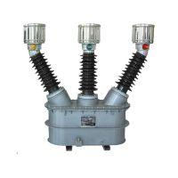 河北保定35KV电力计量箱厂家 JLS系列油浸式计量箱四川泰开电气价格