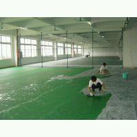 永清制作厂房环氧树脂地坪地面/工期短/价格低/环保最重要
