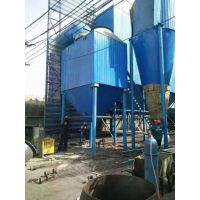 脉冲式滤筒式除尘器 反吹风布袋除尘器 燃煤锅炉配套除尘器