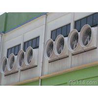 夏季高温车间增湿 通风换气 空气净化装置