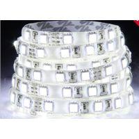 广东LED灯条厂家 供应LED软灯条 5050贴片滴胶防水12V