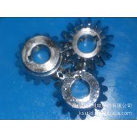 供应  镀鉻伞齿轮ST-1616   镀铬齿轮  五金传动件