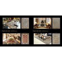 北京地毯价格 定制手工纯羊毛地毯 高档地毯
