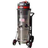 重庆工业用吸油吸尘吸水多用工业吸尘器 连续工作大型吸水吸尘机