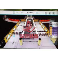 虚拟现实制作,智慧城市管理系统,北京华锐视点