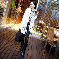 2015春韩版新款修身加绒加厚小脚皮裤显瘦休闲长裤 一件代发